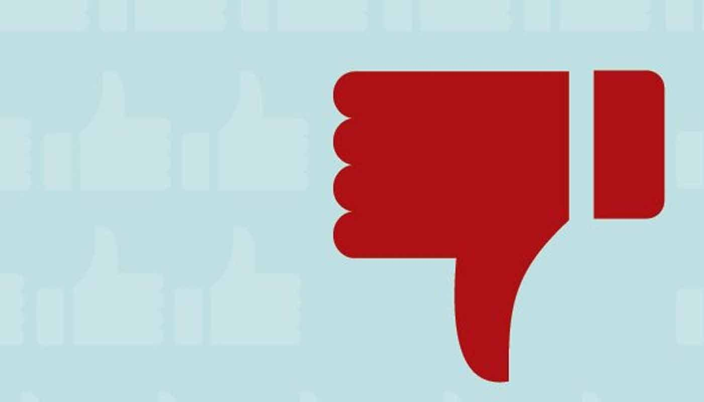 5-Point Checklist for Handling Negative Reviews
