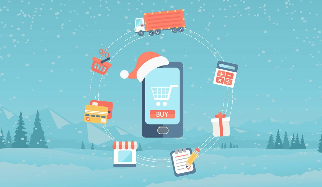 5 Tips for Online Holiday Retail Success