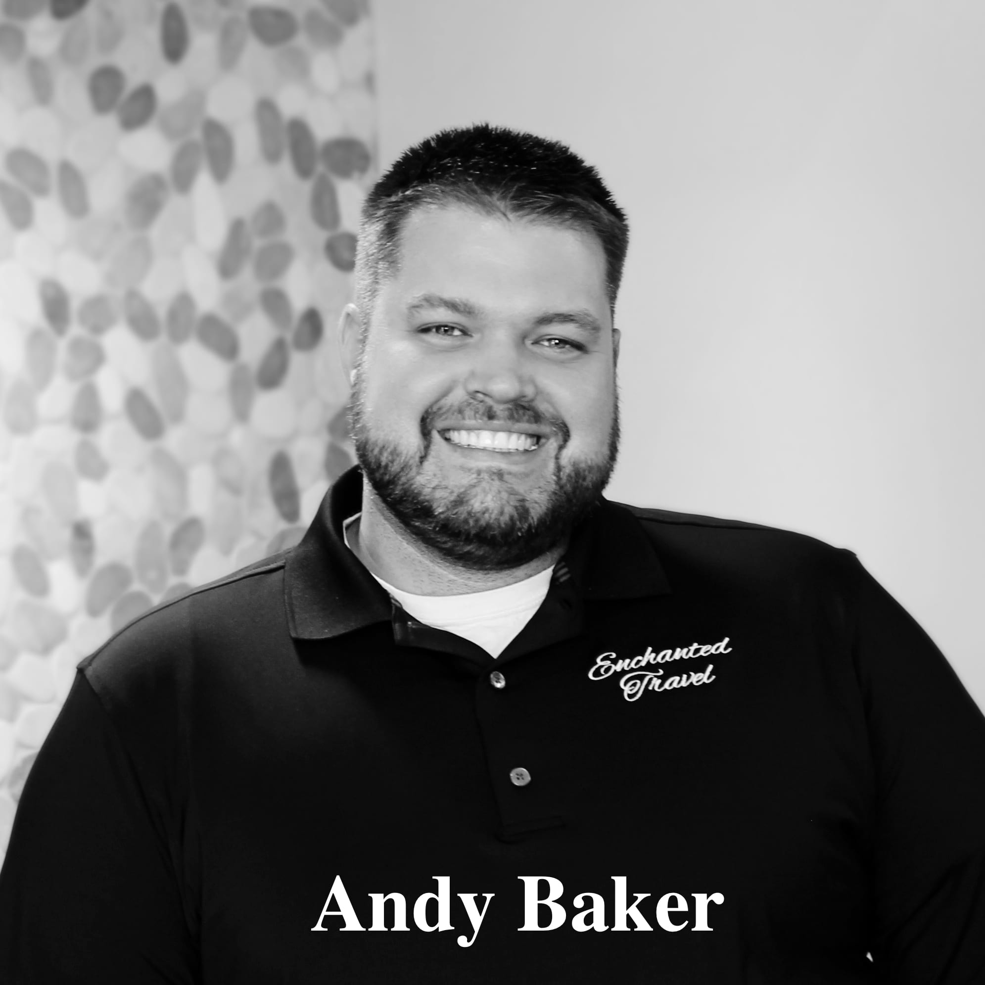 Andy Baker