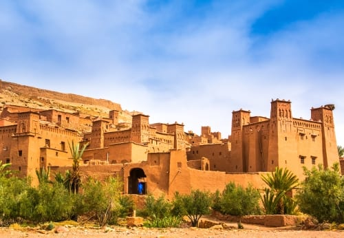 Game of Thrones Morocco