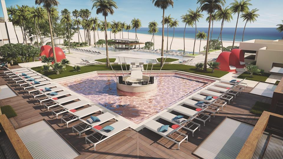 new all-inclusive resorts hard rock cabo