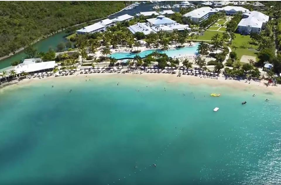 new all-inclusive resorts secrets st. martin