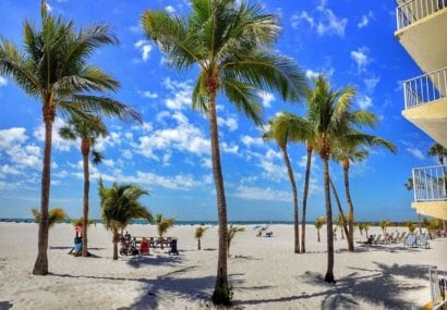 Outrigger Fort Myers