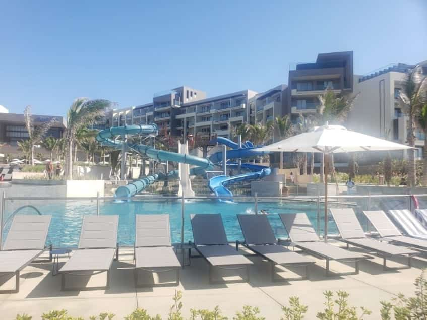 Hard Rock Hotel Los Cabos Perfect for Families