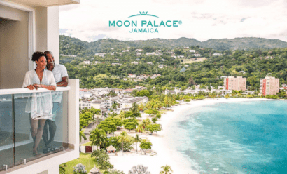 2 for 1 in Paradise with Moon Palace Jamaica: Book 1 Room, Get 1 Room FREE!
